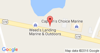 Charlie's Fisherman's Wharf