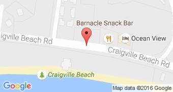 Barnacle Snack Bar