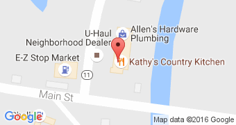 Kathy's Country Kitchen