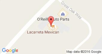 Lacarreta Restaurant