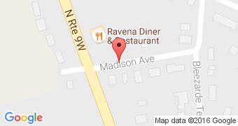 Ravena Diner & Restaurant