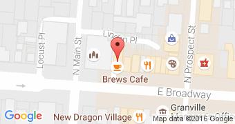 Brews Cafe