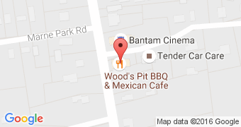 Woods Pit BBQ & Mexican Restaurant