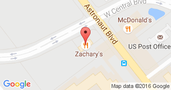Zachary's Restaurant