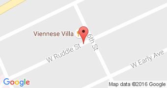 Viennese Villa Restaurant