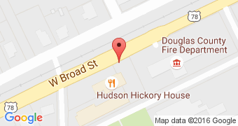 Hudson Hickory House