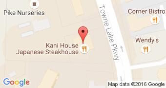 Kani House