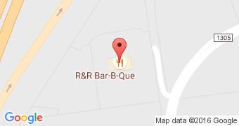 R & R Barbecue