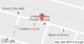 Fubbler's Cove