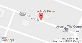Wilcy's Pizza & Subs