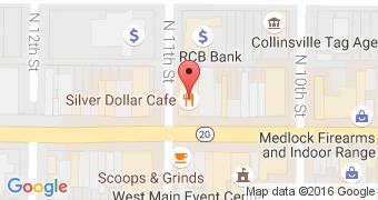 Silver Dollar Cafe