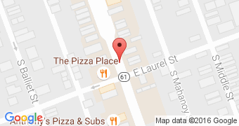 Pizza's Place