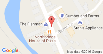 Northbridge House of Pizza