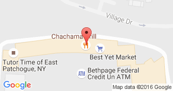 Chachama Grill