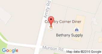 Country Corner Diner