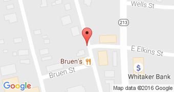 Bruen's Restaurant