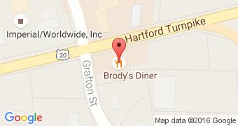 Brody's Diner