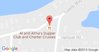 Al & Alma's Supper Club