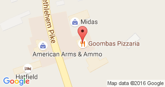 Goombas Pizzaria