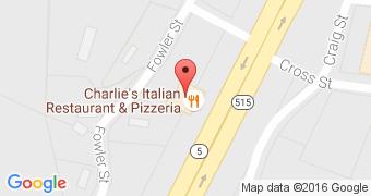 Charlie's Italian Restaurant & Pizzeria