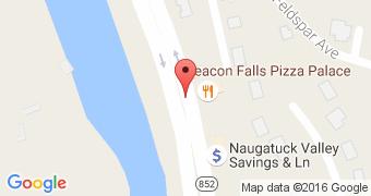 Beacon Falls Pizza Palace