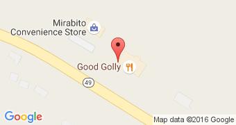 Good Golly Restaurant