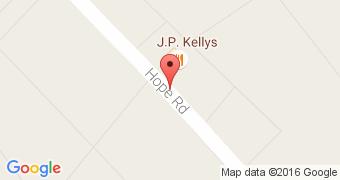 J.P. Kelly's