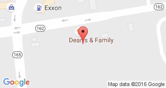 Dean Walker & Family Seafood