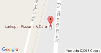 Larkspur Pizzaria & Cafe
