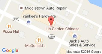 Lin Gardens Chinese Restaurant