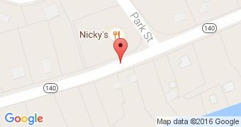 Nicky's