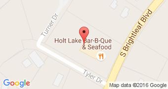 Holt Lake Bar-B-Que & Seafood