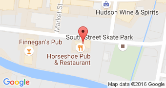 The Horseshoe pub Hudson Premier Gastro pub