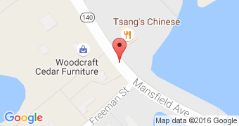 Tsang's Chinese Restaurant