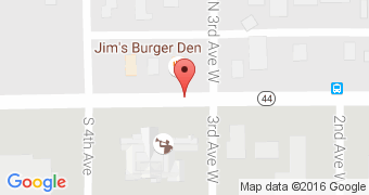 Jim's Burger Den