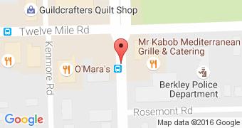 Mr Kabob Mediterranean Cuisine