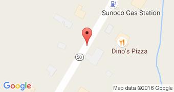Dino's Pizza Restaurant