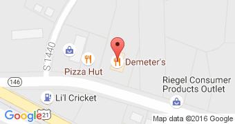 Demeter's