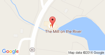 Mill on the River