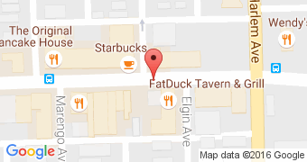 Duckfat Tavern and Grill