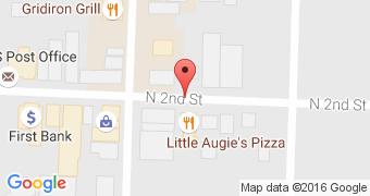 Little Augie's Pizza