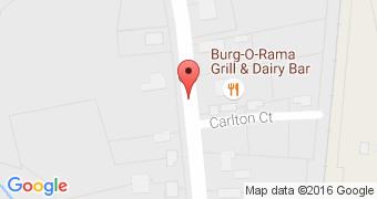 Burg-O-Rama Grill & Dairy Bar