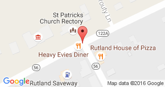 Heavy Evie's Diner