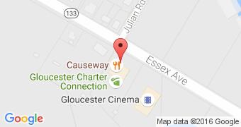 Causeway Restaurant