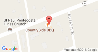 Country-Side Bar-B-Que Incorporated