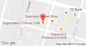 Sugarbaker's Corner Cafe