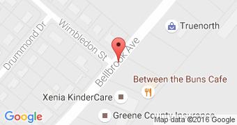 Between The Buns Cafe