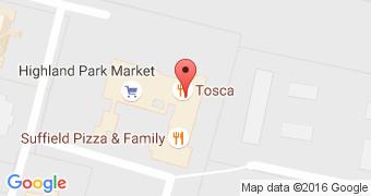 Tosca Restaurant