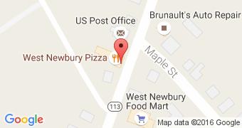 West Newbury Pizza Co