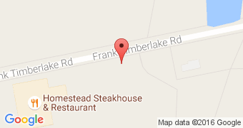 Homestead Steak House
